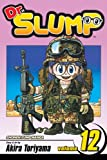 Dr. Slump, Akira Toriyama, 1421510561