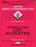 Introductory Cost Accounting, Rudman, Jack, 0837366755