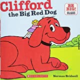 img - for Clifford The Big Red Dog (Clifford 8x8) book / textbook / text book