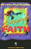 Extreme Faith Compact Youth Bible, , 1585161683