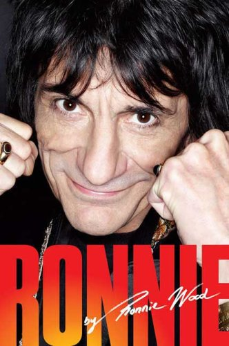 Download Ronnie: The Autobiography pdf