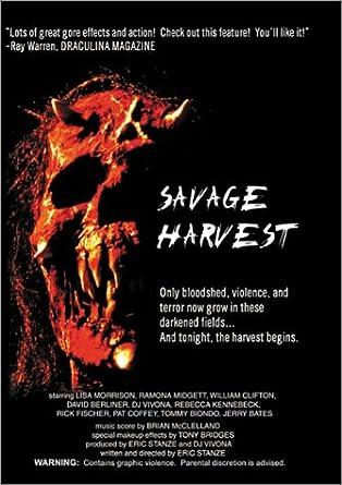 savage harvest 1981 movie download