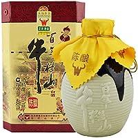 牛栏山酒百年陈酿(三牛)52度400ml