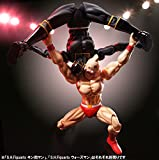 S.H. Figuarts Kinnikuman [Release data :24 january 2015]