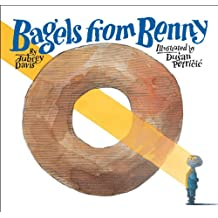 Bagels from Benny