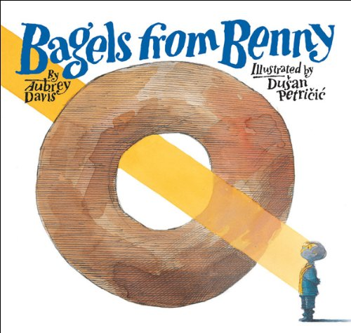 Bagels from Benny (An Elliot Moose Story) pdf epub