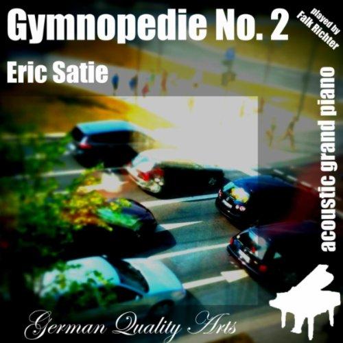 Gymnopedie No. 2 , N. 2 , Nr. ...