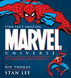 Amazing Marvel Universe
