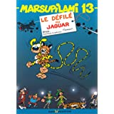 Marsupilami 13  Le défilé du Jaguar