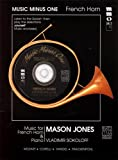 Intermediate French Horn Solos - Volume III, Mason Jones, 1596152168