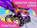 Monster Truck Team