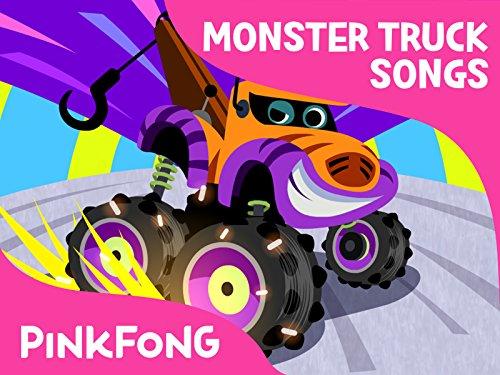 (Monster Truck Team)