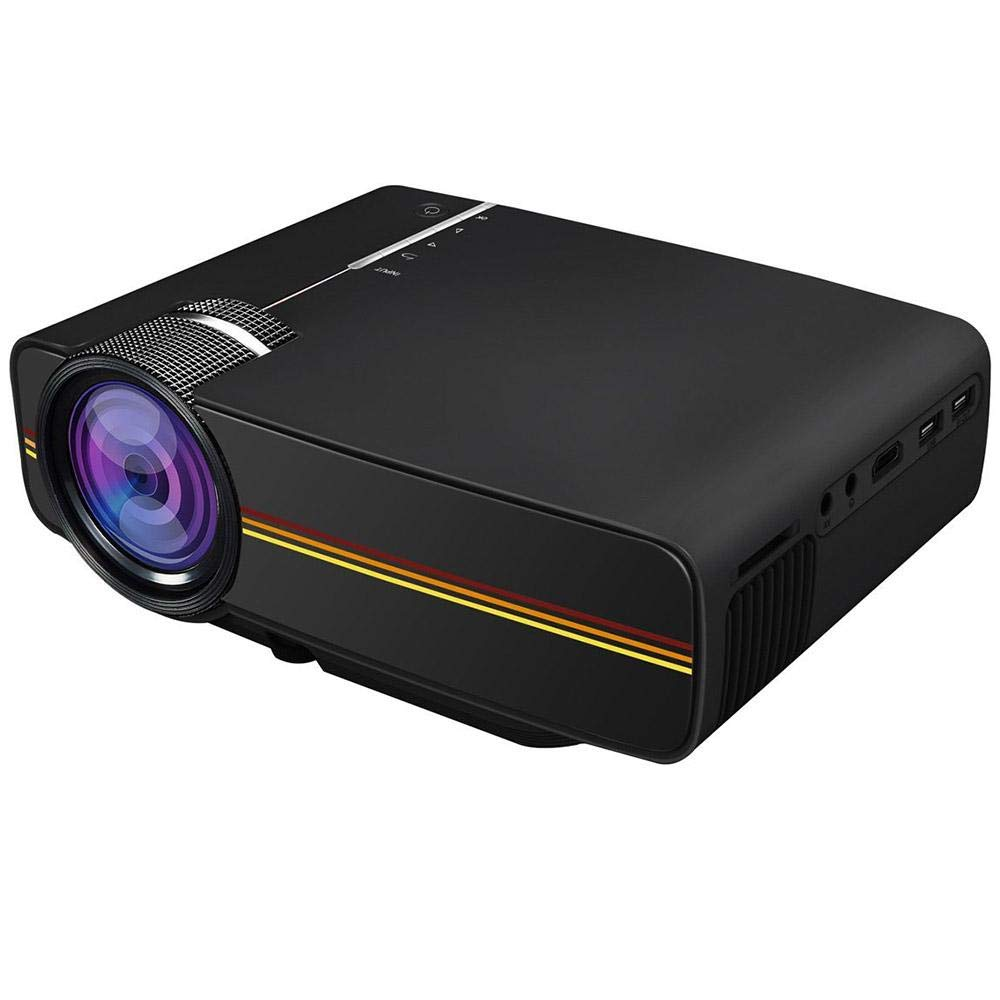 Mini Portable Projector Large Screen