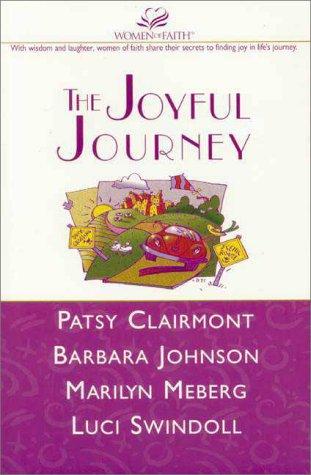 Joyful Journey Patsy Clairmont product image