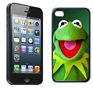 Kermit the Frog Coolest iPhone 5 / 5S Cases - iPhone 5 / 5S Phone Cases Cover