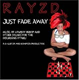 Just Fade Away: Music of Cowboy Bebop and Other Sounds for the Discerning Otaku