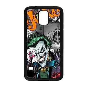 Amusing joker Cell Phone Case for Samsung Galaxy S5