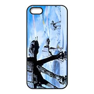 iPhone 5, 5S Phone Case Star Wars G3S7451