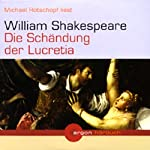 Die Schändung der Lucretia | William Shakespeare
