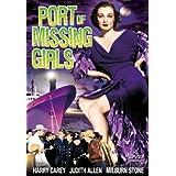 Port of Missing Girls