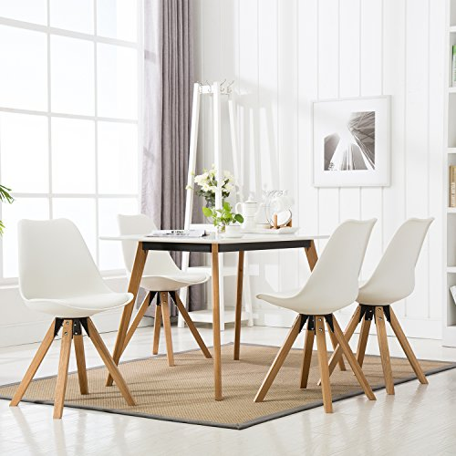 Design Furniture Collection DFC Eames Style Upholstered