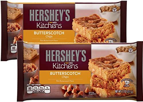 Baking Chips & Chocolate: Hershey's Kitchens Butterscotch Chips