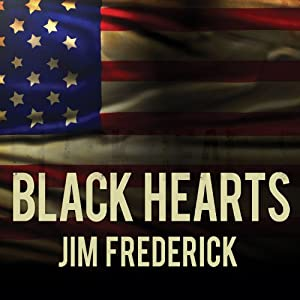 Black Hearts Audiobook