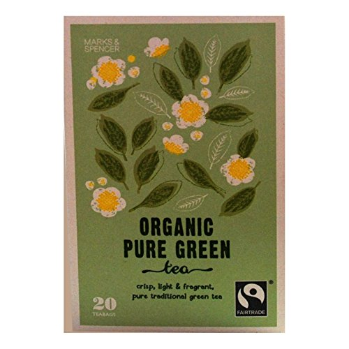marks-spencer-organic-pure-green-teabags-20-bags-from-the-uk