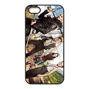 pan 2015 poster iPhone 4 4s Cell Phone Case Black Customized Items zhz9ke_7301851