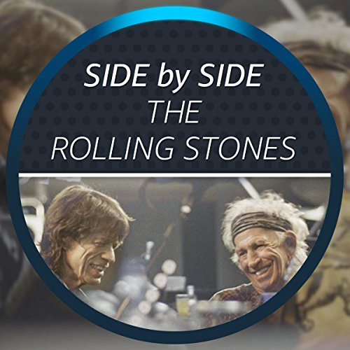 Side by Side with The Rolling Stones