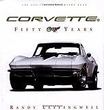 Corvette, Randy Leffingwell, 0760311803