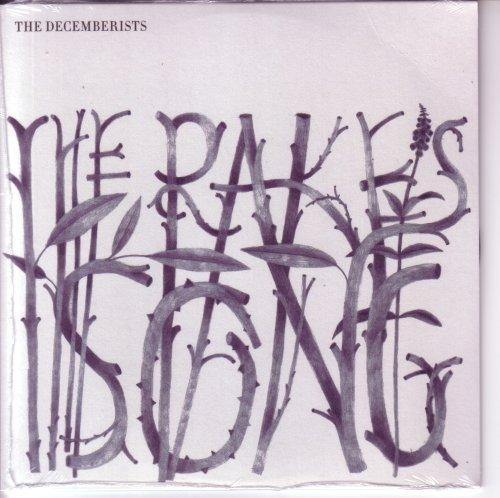 Rake's Song Ultra Limited 2000 Made Worldwide 7 Inch (W/ Unreleased B Side) Vinyl