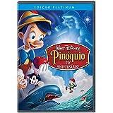Pinóquio Edição Platinum [DVD] Duplo