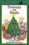 Presents for Santa, Harriet Ziefert, 0140381864