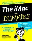 The iMac for Dummies, David Pogue, 076450648X