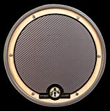 Offworld Percussion BYOS8-VMLG BYOSphere w/snare, 8mm insert & gunmetal VML