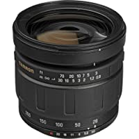 Tamron Al 7-200 28-200mm F/3.8-5.6 LD Aspherical (IF) Manual Focus Lens (International Model) No Warranty