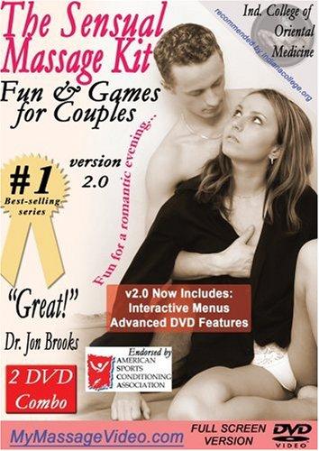 couples sensual massage techniques