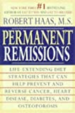 Permanent Remission, Robert Haas, 0671007777