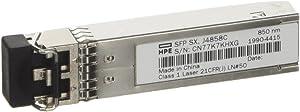 HP J4858C Mini-GBIC Transceiver Module