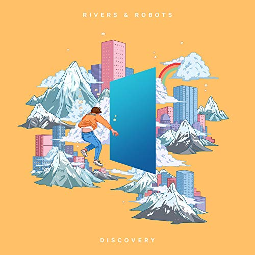 Rivers and Robots - Discovery 2018