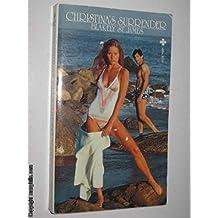 Christina's Surrender