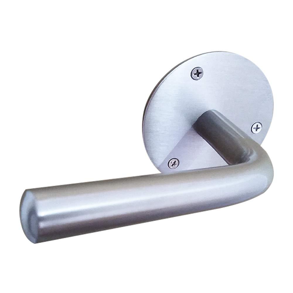 Amawon Hands Free Door Opener Versatile Arm Foot Pull Door Handle Stainless Steel