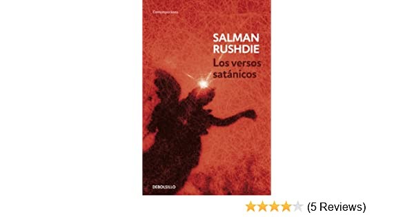 Amazon.com: Los versos satánicos (Spanish Edition) eBook: Salman Rushdie: Kindle Store