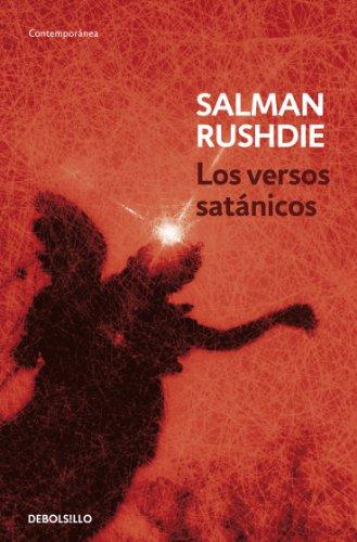 Los versos satánicos (Spanish Edition) by [Rushdie, Salman]