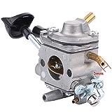 Mengxiang C1Q-S183 C1Q-S184 Carburetor with