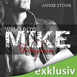 MIKE: Farbexplosion (Wild Boys 2)