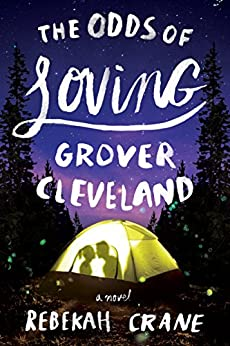 The Odds of Loving Grover Cleveland by [Crane, Rebekah]