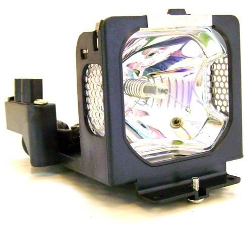 EIKI LC-XG100D 250ワット 2000-Hrs UHP用プロジェクターランプ (交換用)   B004BV2SOK