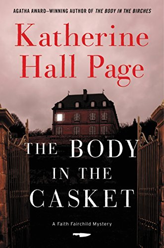 The Body in the Casket: A Faith Fairchild Mystery (Faith Fairchild Mysteries)